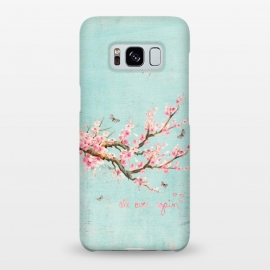 Galaxy S8+  All Over Again - Spring is Back by Utart