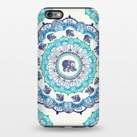 iPhone 6/6s plus  Lucky Elephant  by Rose Halsey