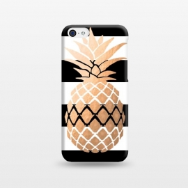 iPhone 5C  Pineapple Vibes by ''CVogiatzi.