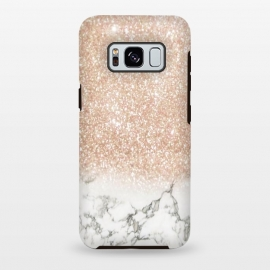 Galaxy S8+  Marble & Stardust Ombre by ''CVogiatzi.