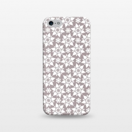 iPhone 5/5E/5s  Spring Floral Pattern XIV by Bledi