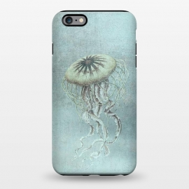 iPhone 6/6s plus  Underwater Jellyfish by Andrea Haase
