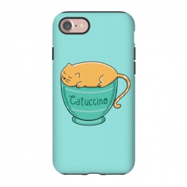 iPhone 8/7  Cattuccino by Coffee Man
