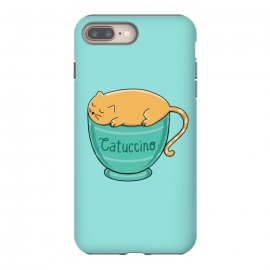 Cattuccino by Coffee Man