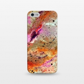 iPhone 5/5E/5s  Galaxy Inverted by Gringoface Designs