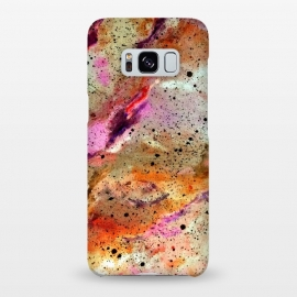 Galaxy S8+  Galaxy Inverted by Gringoface Designs