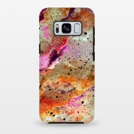 Galaxy S8 plus  Galaxy Inverted by