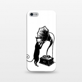 iPhone 5/5E/5s  Discordia by Laura Nagel