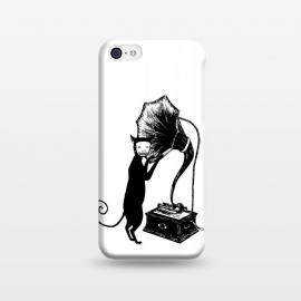 iPhone 5C  Discordia by Laura Nagel