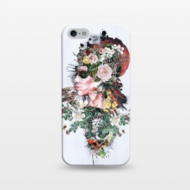 iPhone 5/5E/5s  Queen of Nature by Riza Peker