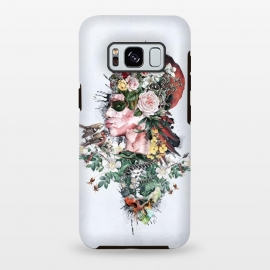 Galaxy S8 plus  Queen of Nature by
