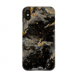 Galaxy Black Gold by Gringoface Designs