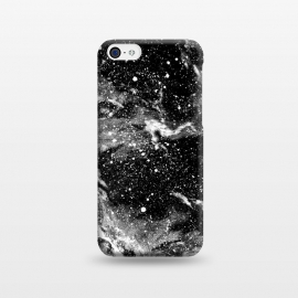 iPhone 5C  Galaxy Marbled by Gringoface Designs