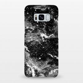 Galaxy S8+  Galaxy Marbled by Gringoface Designs