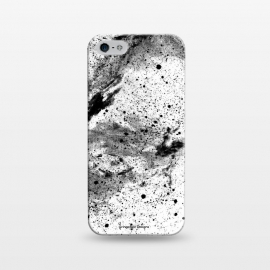 iPhone 5/5E/5s  Marble Galaxy by Gringoface Designs