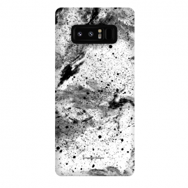 Galaxy Note 8  Marble Galaxy by