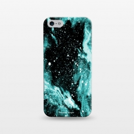 iPhone 5/5E/5s  Iced Galaxy by Gringoface Designs