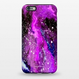 iPhone 6/6s plus  Ultraviolet Galaxy by Gringoface Designs