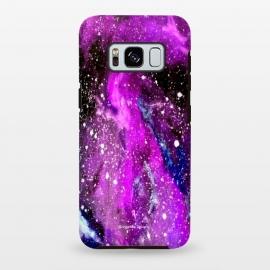 Galaxy S8 plus  Ultraviolet Galaxy by