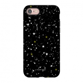 iPhone 8/7  Stars by Gringoface Designs