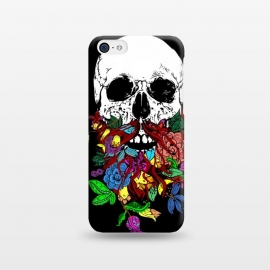 iPhone 5C  Beardtanical by Gringoface Designs