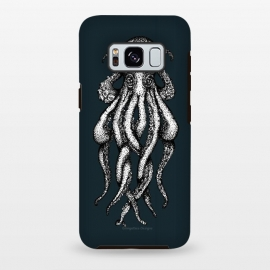 Galaxy S8 plus  Octopus 1 by