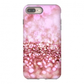 iPhone 8/7 plus   Rose Gold Girly Glitter by Utart (glitter, rose, gold, texture, sparkle, shiny, pink, luxury, shine, glow, metallic, valentine, glamour, love, wedding, glowing, bokeh, effect, metal, blur, brilliant, twinkle, valentines day, elegant, fashion, gleam, gloss, brilliance, rose gold, romantic, shimmer, flare, glossy, sparks, glisten,rose)