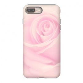 iPhone 8/7 plus  Pink Rose by Utart