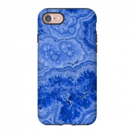 iPhone 8/7  Blue Agate by Utart