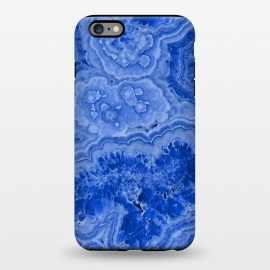 iPhone 6/6s plus  Blue Agate by Utart