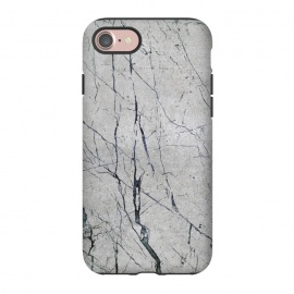 iPhone 8/7  Marbled Concrete by Andrea Haase