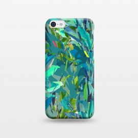 iPhone 5C  Greenplant by Susanna Nousiainen