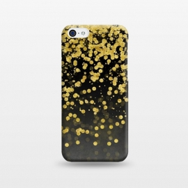 iPhone 5C  Golden Glamour by Andrea Haase
