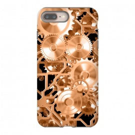 Copper Steampunk by Andrea Haase