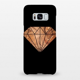 Galaxy S8+  Copper Diamond by Andrea Haase
