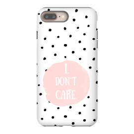 I dont care on polka dots by Utart
