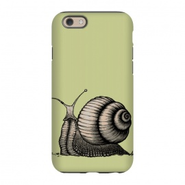 iPhone 6/6s  SNAIL by Mangulica