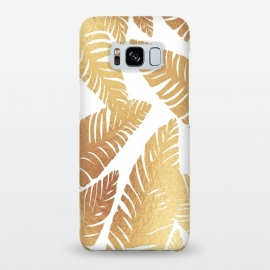 Galaxy S8+  Glam Leaves by ''CVogiatzi.