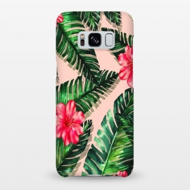 Galaxy S8+  Aroma Hibiscus of Greek islands by ''CVogiatzi.