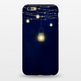 iPhone 6/6s plus  Sparkling Light Jars at night by Utart