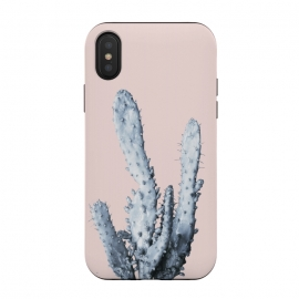 iPhone Xs / X  Cactus collection BL-I by