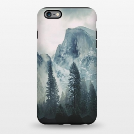 iPhone 6/6s plus  Cross Mountains by ''CVogiatzi.