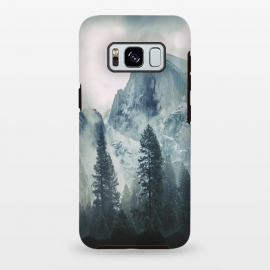 Galaxy S8+  Cross Mountains by ''CVogiatzi.