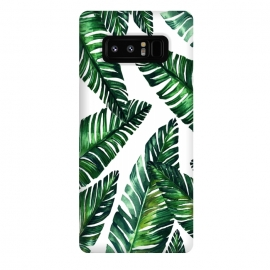 Galaxy Note 8  Live tropical II by ''CVogiatzi.