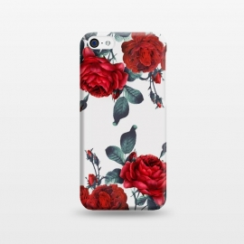 iPhone 5C  Rose my life by ''CVogiatzi.