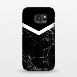 Galaxy S7  Glam Marble by ''CVogiatzi.