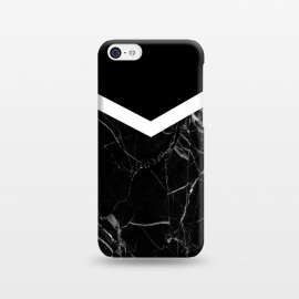 iPhone 5C  Glam Marble by ''CVogiatzi.