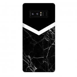 Galaxy Note 8  Glam Marble by ''CVogiatzi.