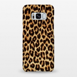 Galaxy S8+  ReAL LeOparD by ''CVogiatzi.