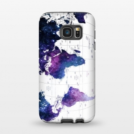 Galaxy S7  ALLOVER THE WORLD-Galaxy map by ''CVogiatzi.